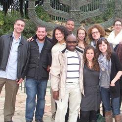 EMPH - Public Policy tour to Jerusalem