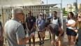 TAU campus