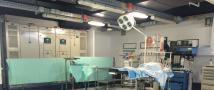 A tour to Rambam underground hospital